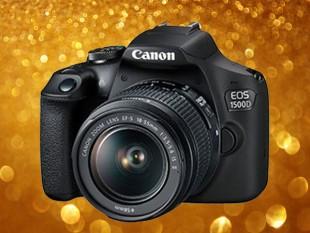 CANON EOS 1500
