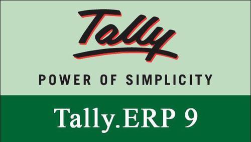 Tally.ERP 9 in chennai