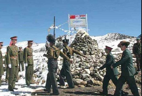 Army in ladakh