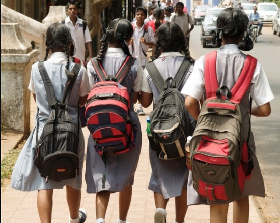 Tamilnadu schools admission