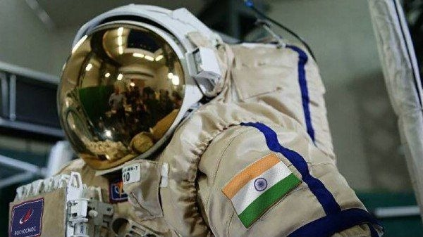 ISRO First Manned Mission To Low Earth Orbit Scheduled